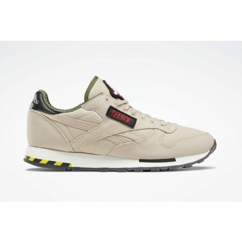 Reebok Ghostbusters Classic Chaussures - Beige H68136